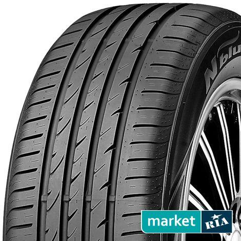Купить Летние шины Roadstone N'blue HD Plus (175/55 R15)