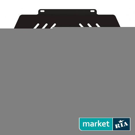 Купить Защита двигателя на Chery E5 (Титан), Сталь 2.5 мм