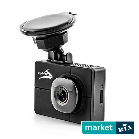 Купить Автомобильный видеорегистратор Aspiring AT220