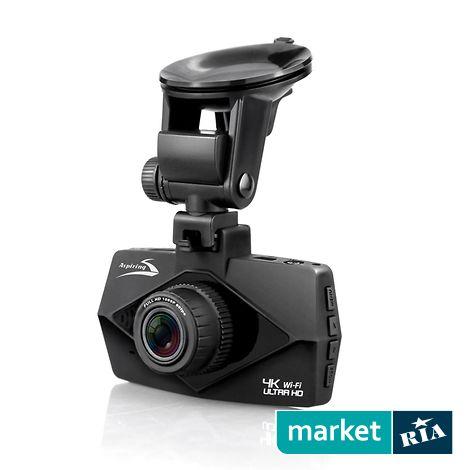 Купить Автомобильный видеорегистратор Aspiring Expert 2