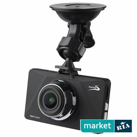Купить Автомобильный видеорегистратор Aspiring Alibi 4