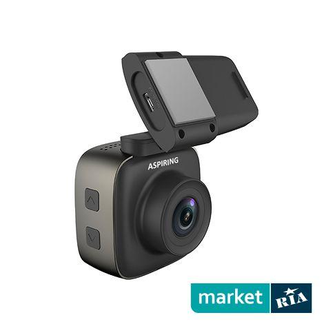 Купить Автомобильный видеорегистратор Aspiring Expert 4