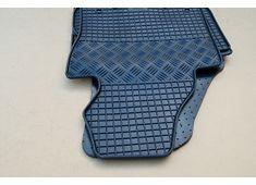 Модельные коврики в салон Fiat Linea 2002-2012
