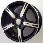 Купить RW (Racing Wheels) H-372 Bk-f/p