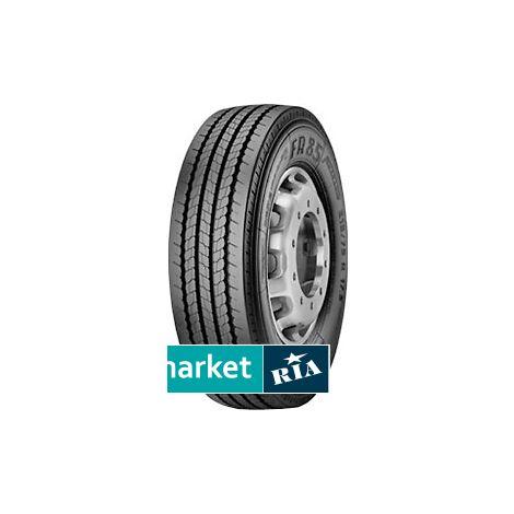 Всесезонные шины Pirelli FR85 (рулевая): фото - MARKET.RIA