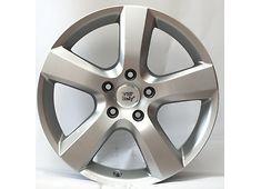 Легкосплавные диски WSP Italy W451 Dhaka Silver