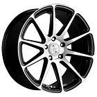 Купить Racing Wheels H-714 BK-F/P