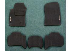 Модельные коврики в салон Audi TT 2003-2006