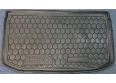 Коврики в багажник  Toyota Highlander 2013-2016