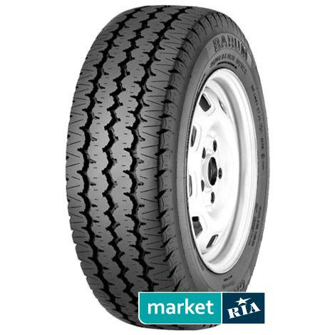 Купить Летние шины Barum Cargo OR56 (195/70 R15)