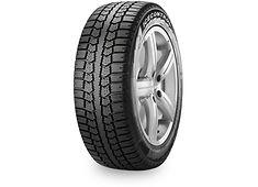 Зимние шины Pirelli Winter Ice Control не шип