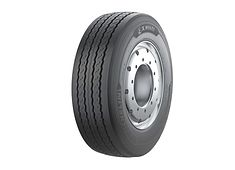 Всесезонные шины Michelin X Multi T