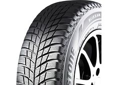 Зимние шины Bridgestone Blizzak LM001