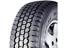 Зимние шины Bridgestone Blizzak W800
