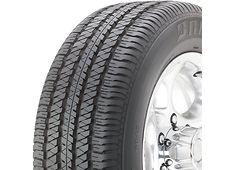 Всесезонные шины Bridgestone Dueler H/T 684 II