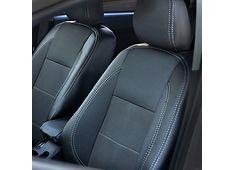 Модельные чехлы на сиденья Volkswagen LT 1996-2006 (MW Brothers)