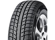 Зимние шины Michelin Alpin A3