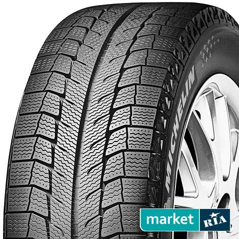 Купить Зимние шины Michelin Latitude X-Ice LXI2 (235/70 R16)
