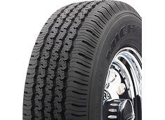 Всесезонные шины Michelin LTX A/S