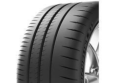 Летние шины Michelin Pilot Sport CUP 2