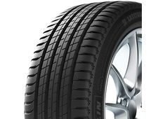 Летние шины Michelin Latitude Sport LS3