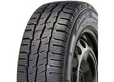 Зимние шины Michelin Agilis Alpin