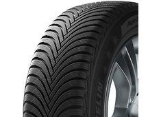 Зимние шины Michelin Alpin A5