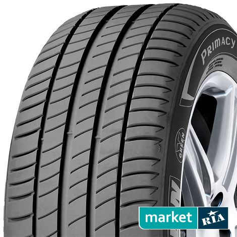 Летние шины Michelin Primacy P3: фото - MARKET.RIA