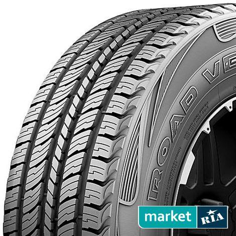 Всесезонные шины Kumho Road Venture APT KL51: фото - MARKET.RIA