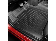 Модельные коврики в салон Volkswagen Touran 2006-2010