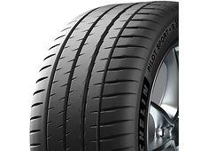 Летние Michelin Pilot Sport PS4 S