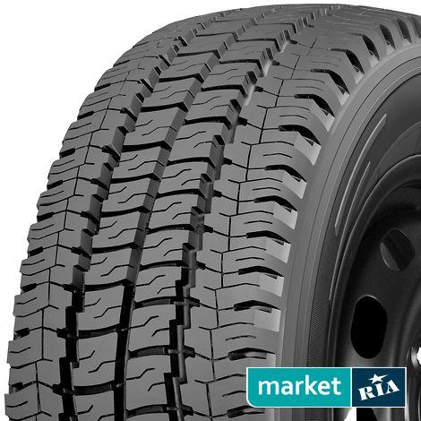 Купить Летние шины Riken Cargo (215/75 R16C)