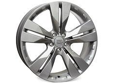 Легкосплавные диски WSP Italy W767 Manila Silver