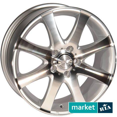 Литые легкосплавные диски Zorat Wheels 461: фото - MARKET.RIA