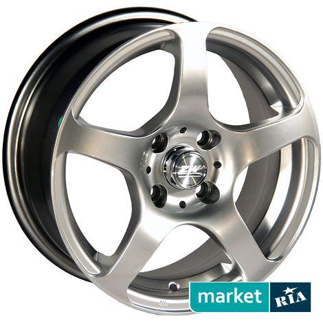 Литые легкосплавные диски Zorat Wheels D221: фото - MARKET.RIA