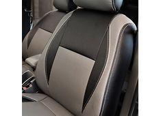 Модельные чехлы на сиденья Seat Toledo 2012-2017 (Союз-Авто)