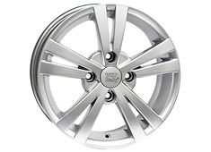 литые легкосплавные диски WSP Italy W3602 Tristano Hyper Silver