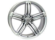 литые легкосплавные диски WSP Italy W560 Pompei Silver