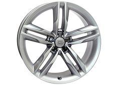 литые легкосплавные диски WSP Italy W562 Amalfi Silver
