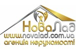 Агентство недвижимости - НоваЛад