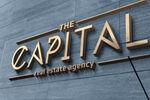 Агентство недвижимости T.H.E. Capital