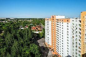 ЖК по ул. Краснова
