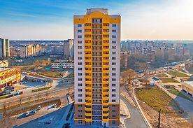 ЖК по ул. Булгакова