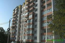 ЖК по ул. Озерная