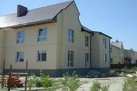 КГ Поселок Вишенки