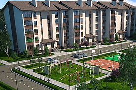 ЖК Парковий квартал