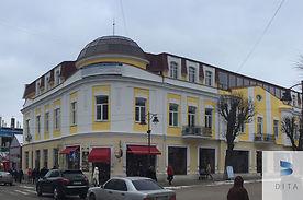 Площади по ул. Проскуровская, 15
