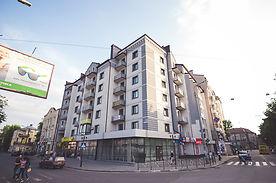 ЖК Перспектива Хол - ул. Гаркуши, 38