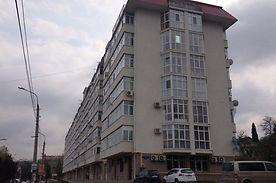 ЖК по ул. Истомина