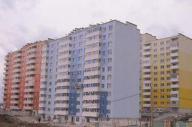 ЖК Барви